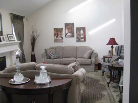 Booking A Consultation With Maria Is Easy, Just Visit The Contact Page And  Send Her An Email. Interior Design By Maria