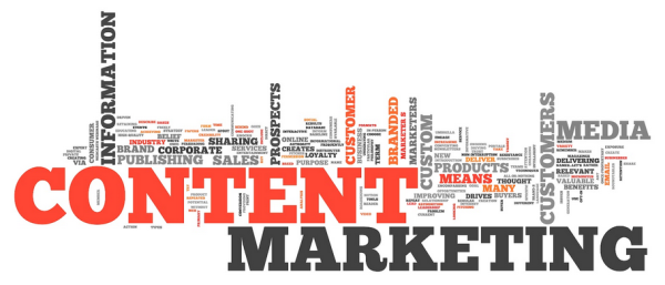 The Top 7 Content Marketing Trends That Will Dominate 2014